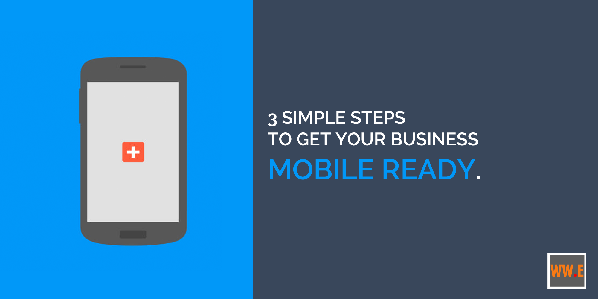Make Your Business Mobile-Ready